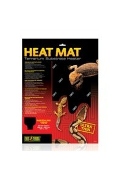 ExoTerra Heat Mat Medium 26.5x28cm