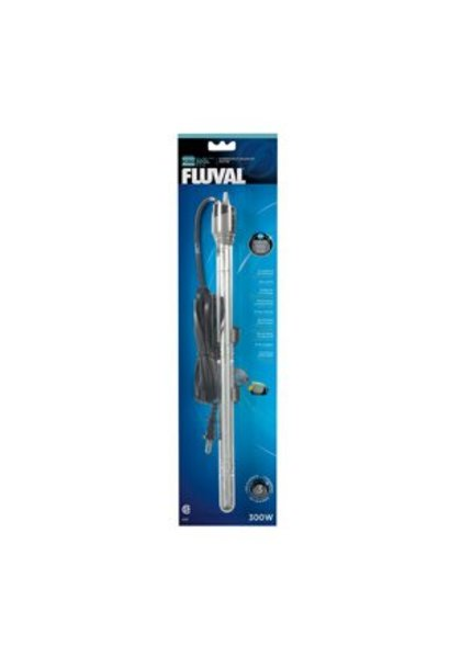 Fluval M300 Submersible Heater, 300 W