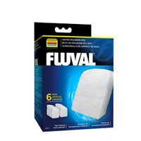 Fluval Polishing Pad for 304/305/306 and 404/405/406 - 6 pieces-1