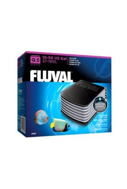 Fluval Q0.5 Air Pump