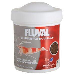 Fluval Shrimp Granules 35 g (1.2 oz)-V-1