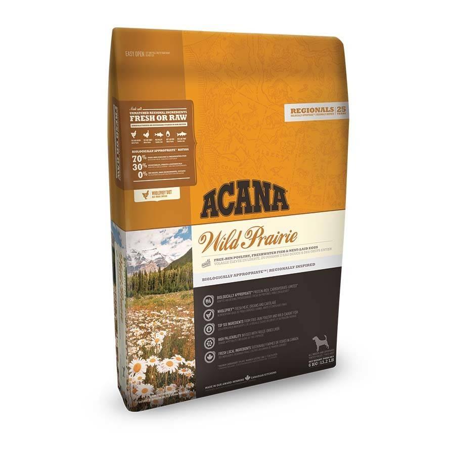 ACR Wild Prairie 6kg-1