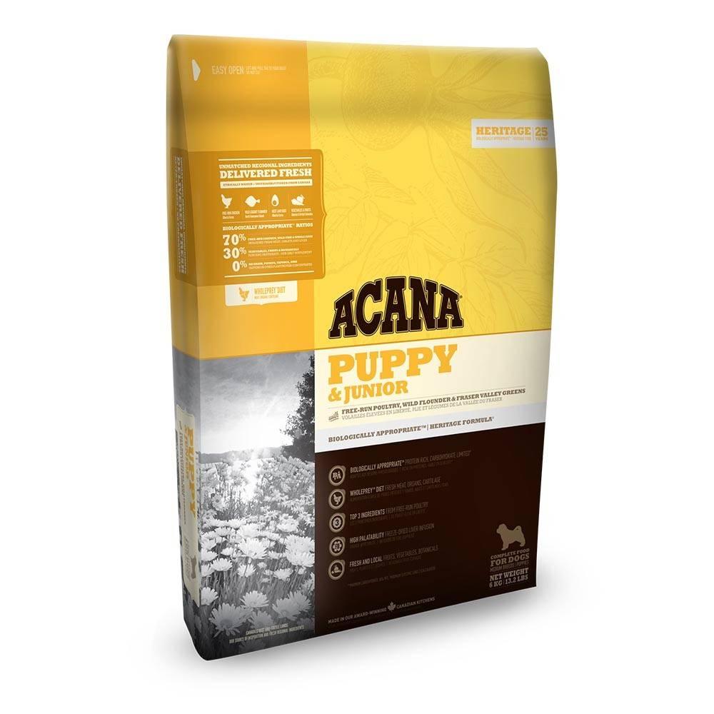 ACH Puppy & Junior 11.4kg-1
