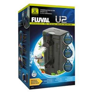 Fluval U2 Underwater Filter, 110 L (30 US Gal)-1