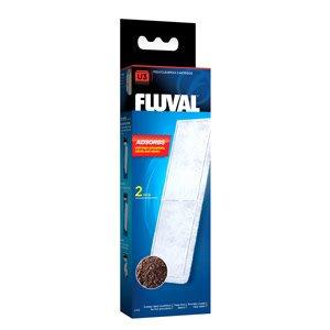 Fluval U3 Clearmax Cartridge, 2-pack-1