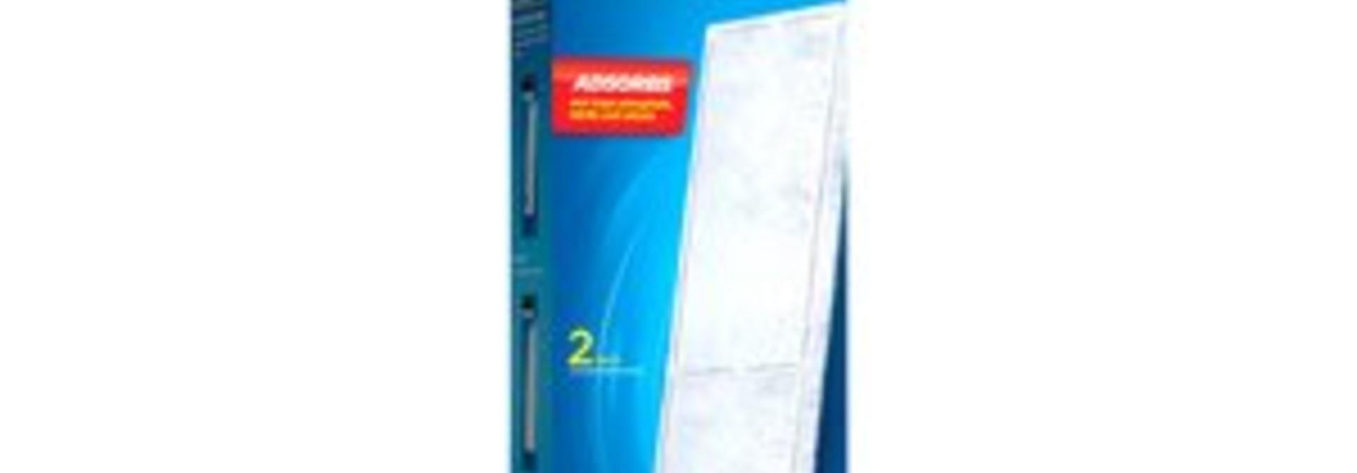 Fluval U4 Clearmax Cartridge, 2pcs/Pck