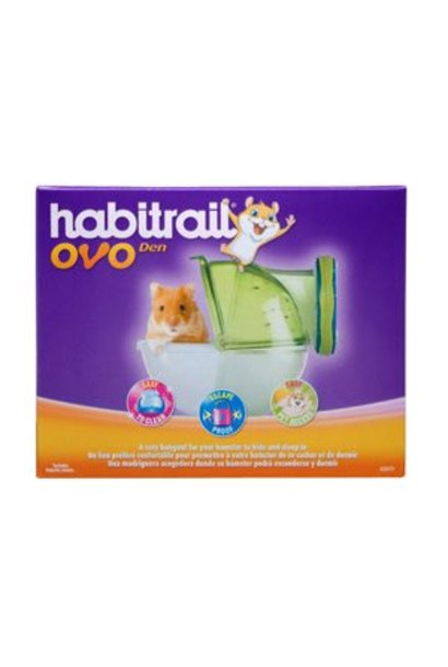 Habitrail OVO - Den