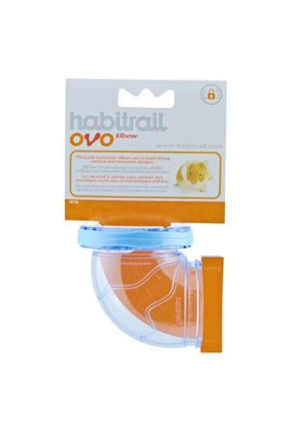 Habitrail OVO - Elbow