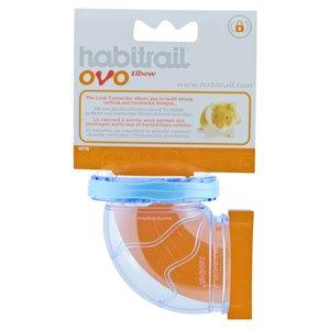 Habitrail OVO - Elbow-1