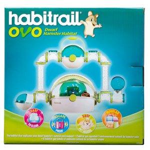 Habitrail OVO Hamster Habitat-2