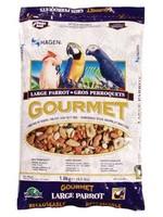 Hagen Gourmet Large Parrot Mix, 1.8 kg (4 lb)
