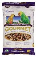 Hagen Gourmet Small Parrot Seed Mix, 2 kg (4.4 lb)-1