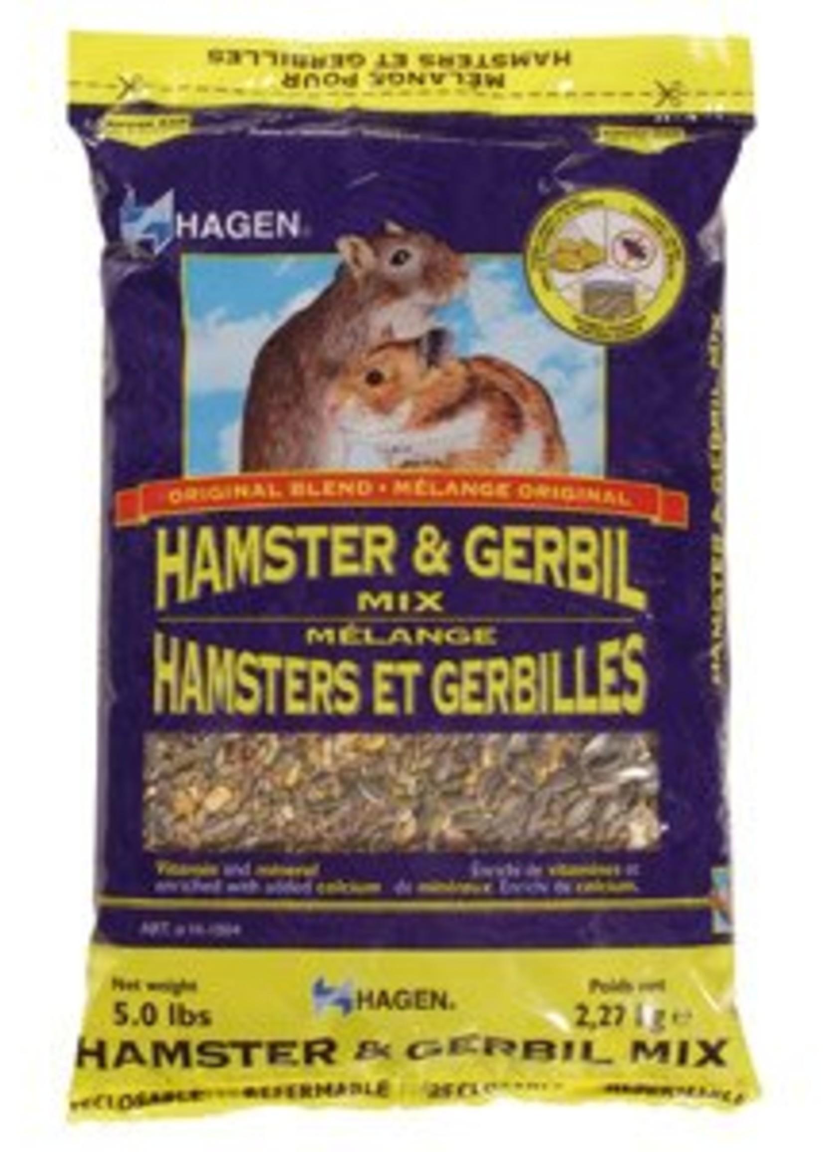 Hagen Ham/Ger.Staple VME Diet 2.26 kg-V