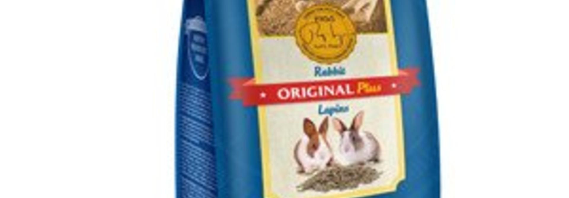 Hagen Original Plus Rabbit Food - 2 kg (4.4 lb)