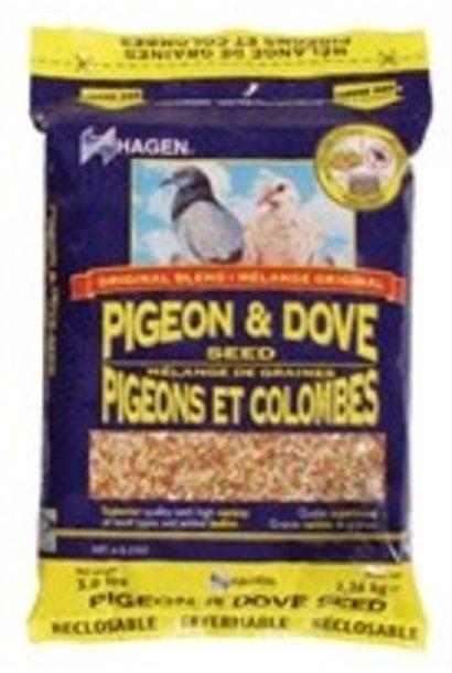 Hagen Pigeon & Dove Staple VME Seed, 1.36 kg (3 lb)