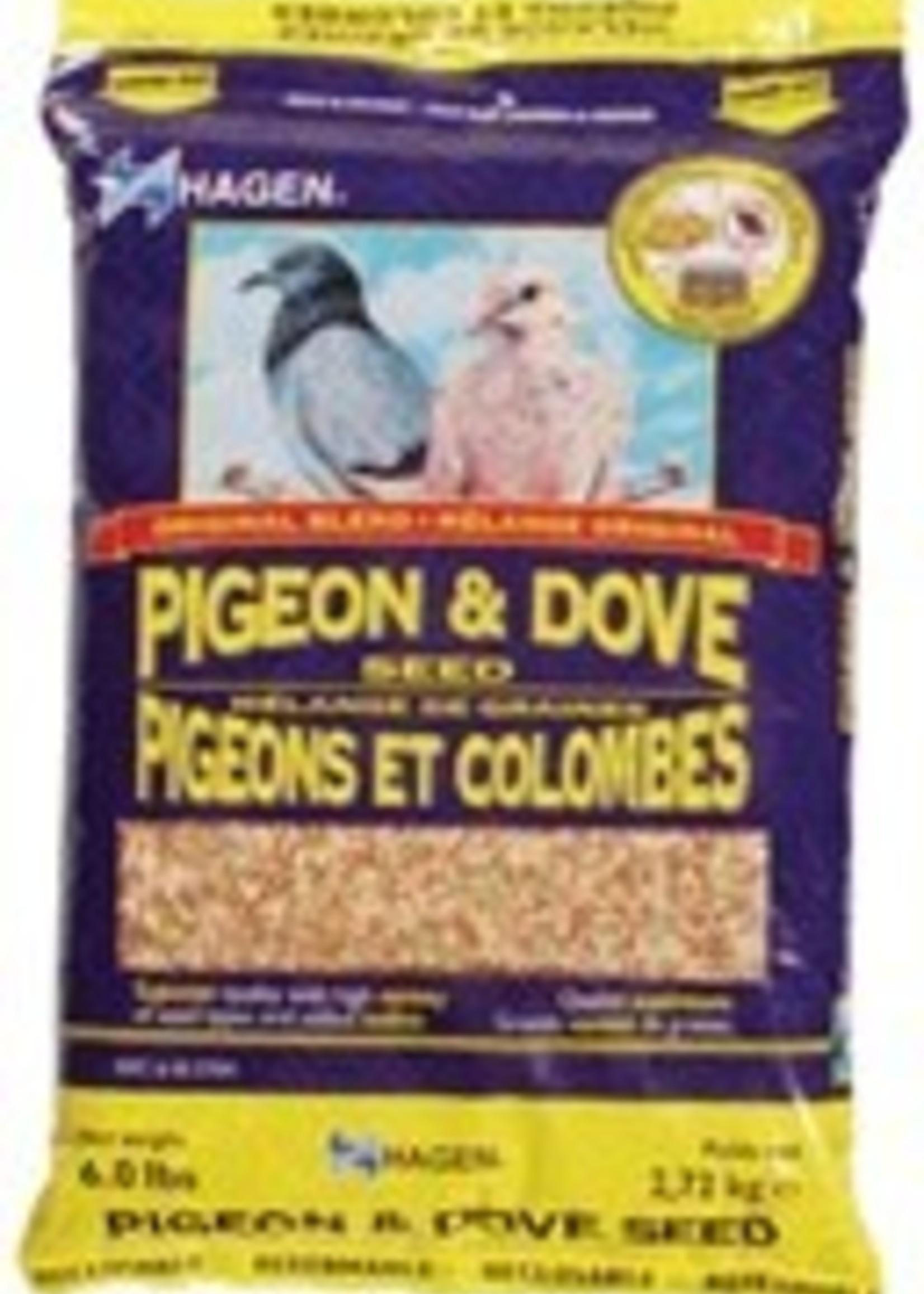Pigeon Staple VME Seed 2.7kg