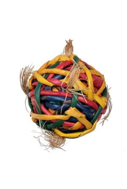 Hari Rustic Treasure Woven Ball for Large and Extra Large  Hookbills