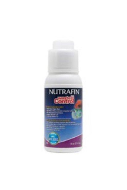 Nutrafin Waste Control, Biological Aquarium Cleaner, 120 mL (4 fl oz)