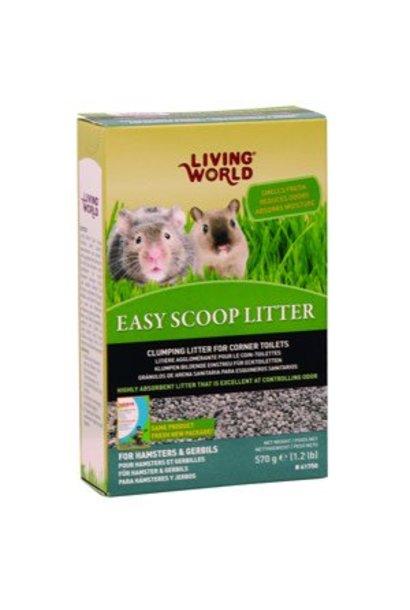 Easy Scoop Litter, 1.2 lb  (62565)