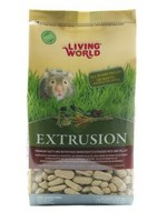 Living World Living World Extrusion Diet for Hamsters - 1.5 kg (3.3 lbs)