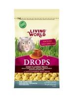Living World Living World Hamster Treat - Honey Flavour - 75 g (2.6 oz)