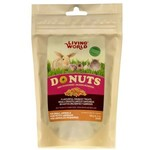 Living World LW Donuts, Pouch 120g