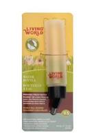 Living World Living World Small Animal Drinking Bottle - 50 ml (2 oz)
