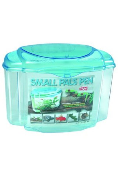 Living World Small Pals Pen - Extra Large - 12.57 L (3.3 US gal)