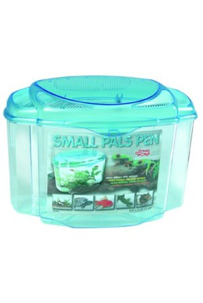 Living World Small Pals Pen - Large - 8.75 L (2.25 US gal)