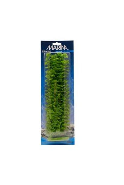 """Marina Aquascaper Plastic Plant, Ambulia, 37.5 cm (15"""")"""