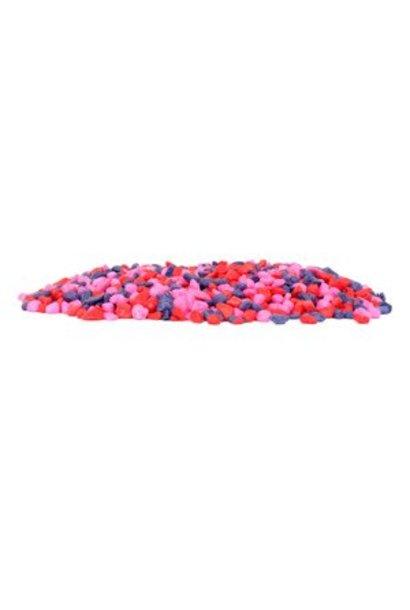 Marina Decorative Gravel, 1 lb, Jellybean