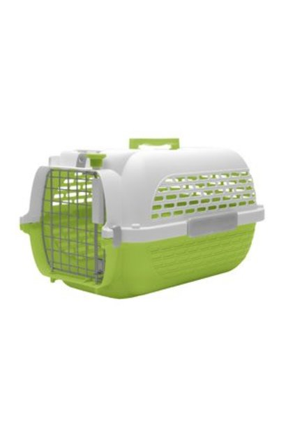 Dogit Voyageur Model 100, Small, Green