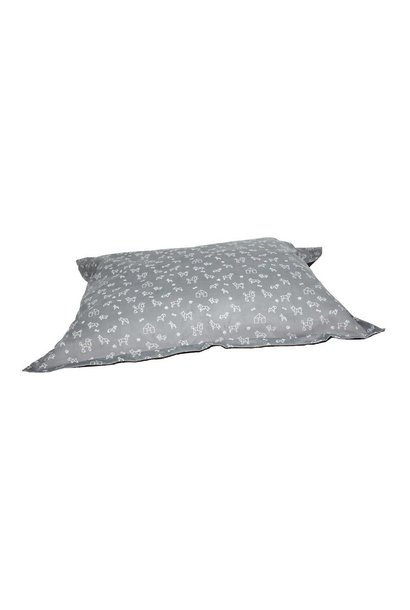 Cloud Pillow Origami Large 46x35