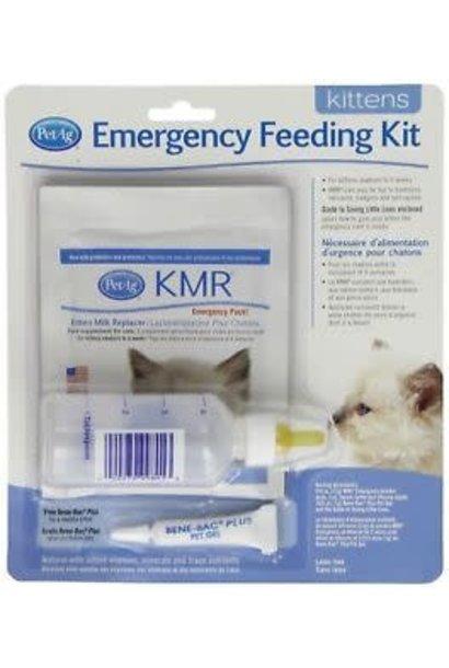KMR Emergency Feeding Kit