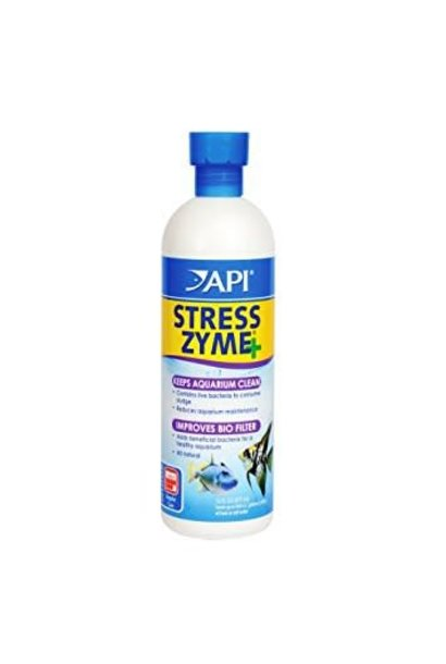 API Stress Zyme 16oz