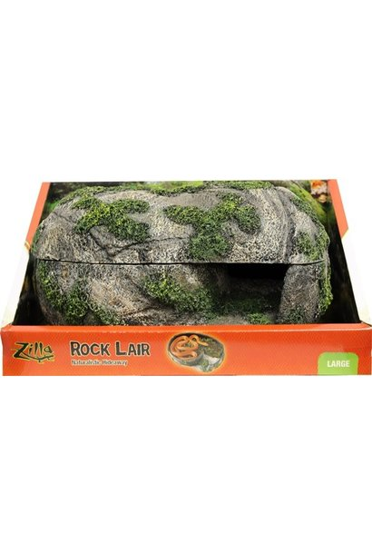 Zilla Rock Lair Large