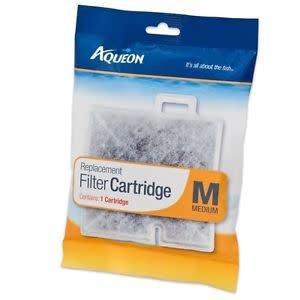 Aqueon Filter Cartridge Medium 1PK-1