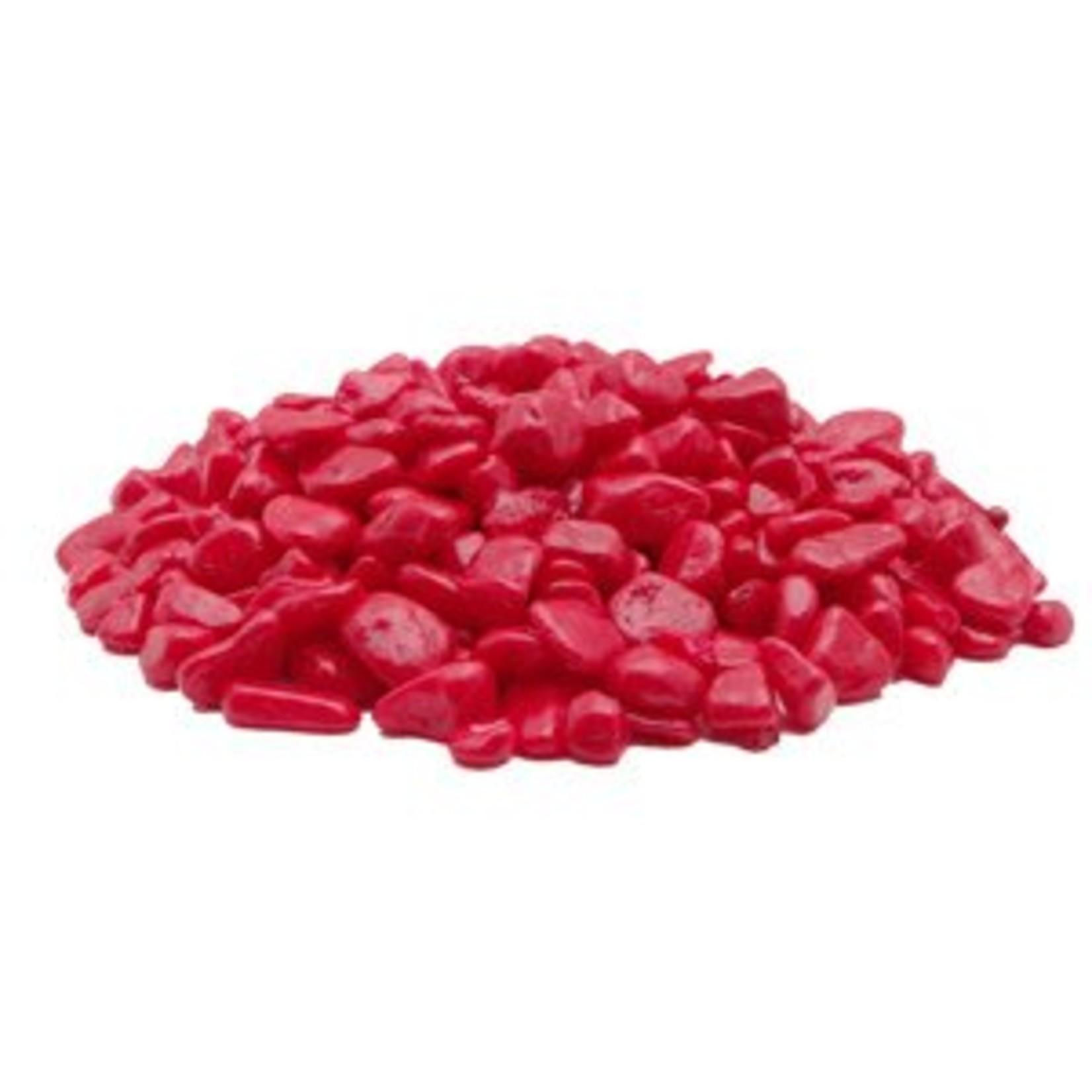 MA Dec Aqua Gravel Red 450g