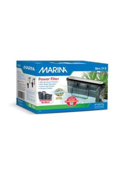 Marina Slim Filter S15 For Aquariums up to 57L (15 US Gal)