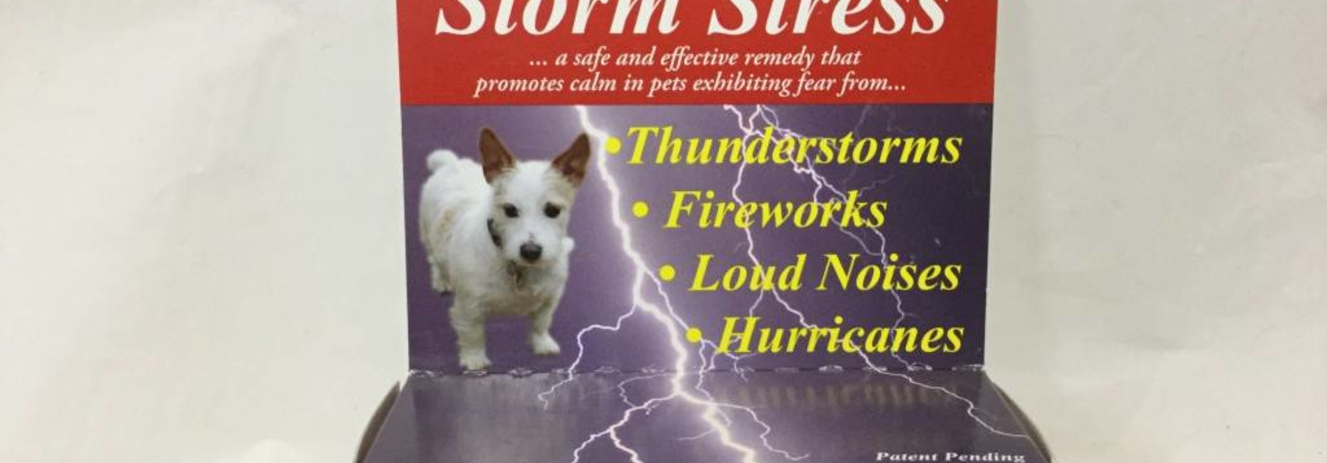 HP Storm Stress 15ml (under20)