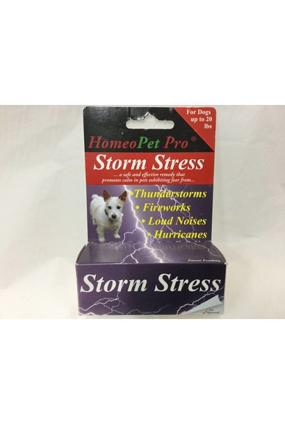 HP Storm Stress 15ml (under20)