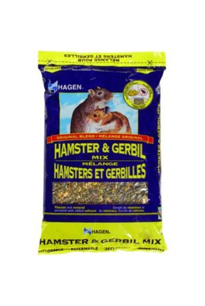 Hamster & Gerbil Staple VME Mix - 11.34 kg - 25 lbs
