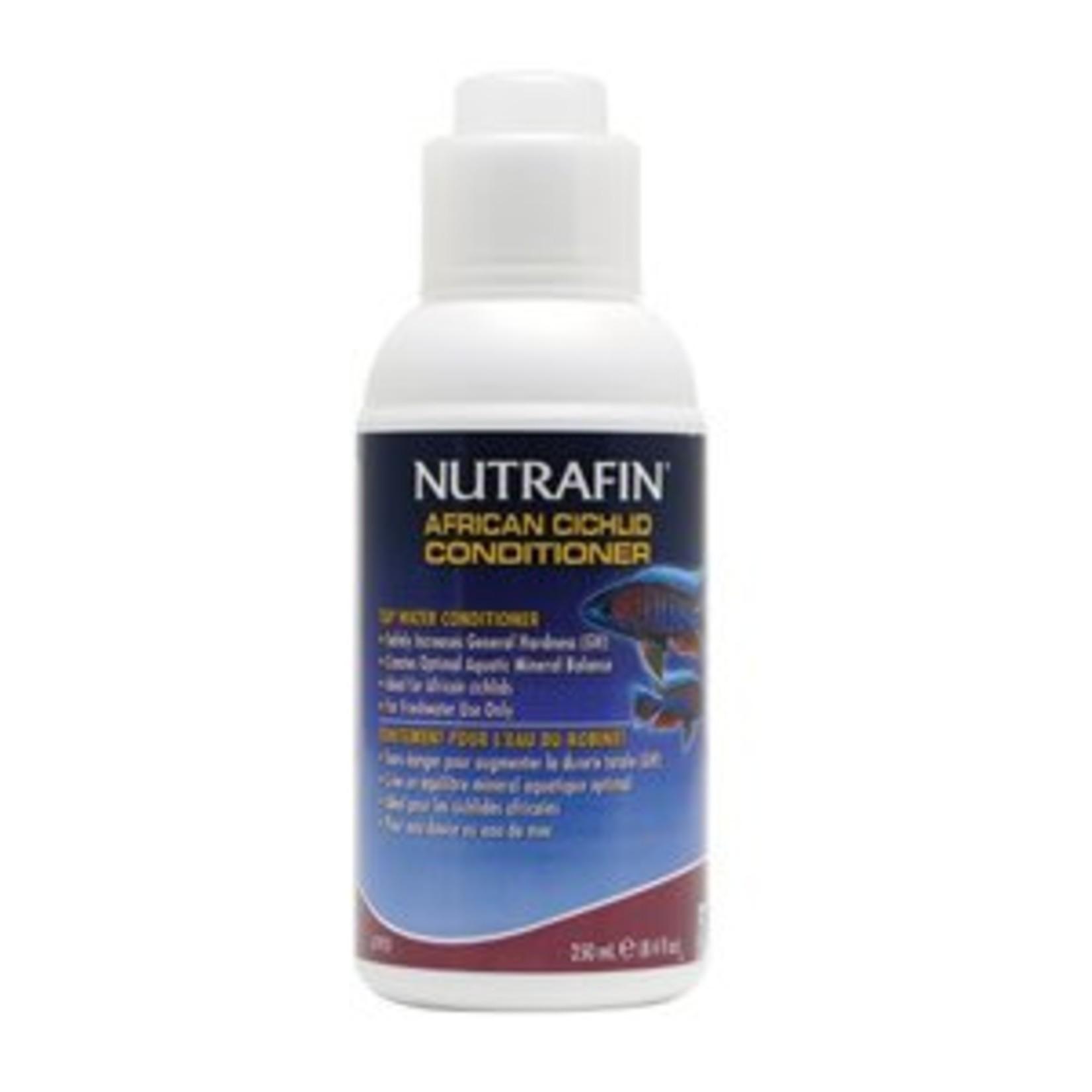 Nutrafin Nutrafin African Cichlid Conditioner, GH Increaser, 250 mL (8.4 fl oz)