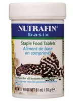 Nutrafin N.F. Staple Table Food Small,36G-V