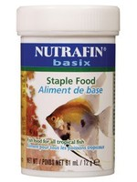 Nutrafin N.F. Staple Food, Small 12G-V