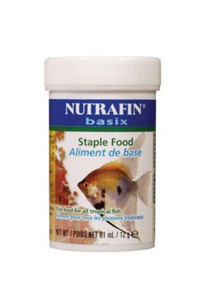 N.F. Staple Food, Small 12G-V