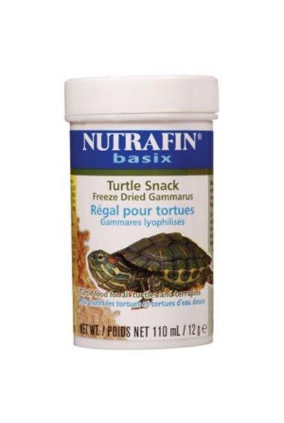 Nutrafin Basix Turtle Snack, 12 g (0.4 oz)