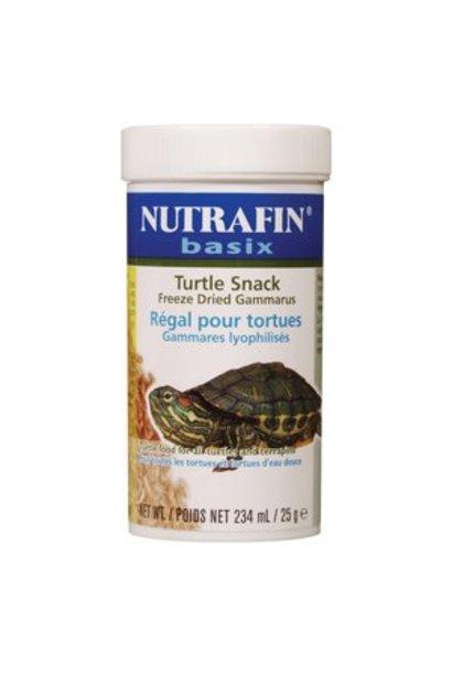 Nutrafin Basix Turtle Snack, 25 g (0.9 oz)
