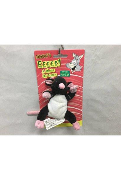 Simon's EEK! A Mouse Cat Toy