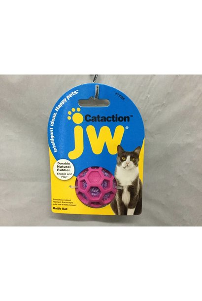 Cataction Rattle Ball